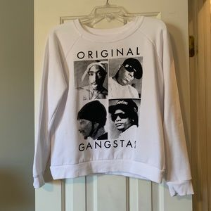Original Gangstas Crew Sweatshirt